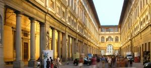 Firenze_Galleria_degli_Uffi