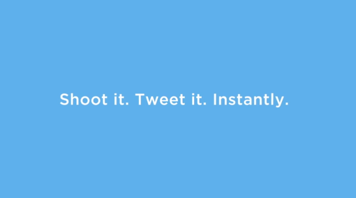 Twitter graba, edita ysusurra.